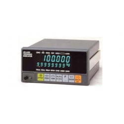 AD 4401 High Speed Batching Indicator