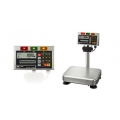 FSi Series Wet Area Checkweighing Scale Warrior Class