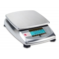 FD Stainless Steel Compact Scales